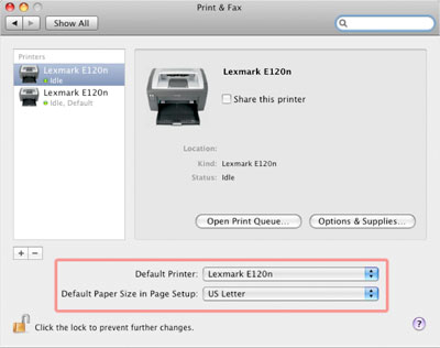 how to fax from mac