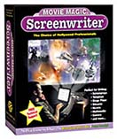 Movie Magic Screenwriter 2000 (4.x)